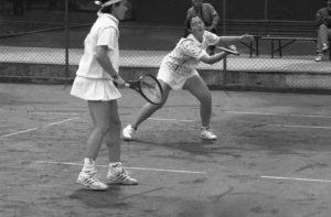 Historie tenisového klubu a tujnaje