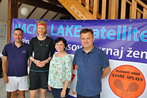 Obnovení Mácha Lake Satellite 28.5.2016