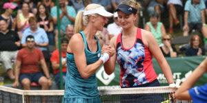 Krejčíková s Allertovou ve finále