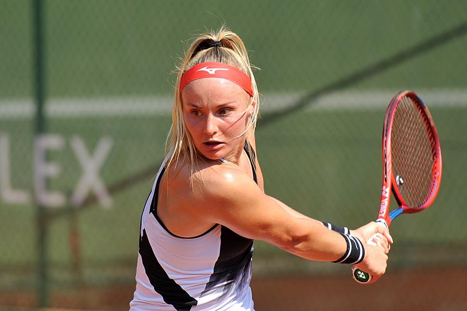 Rebecca Šrámková